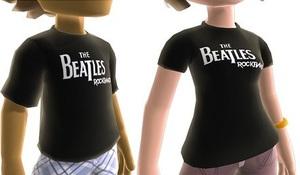 The Beatles: Rock Band T-shirt