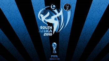 World Cup South Africa 2010 - 720p FanArt