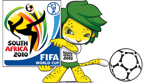 ClearArt: World Cup 2010 - South Africa