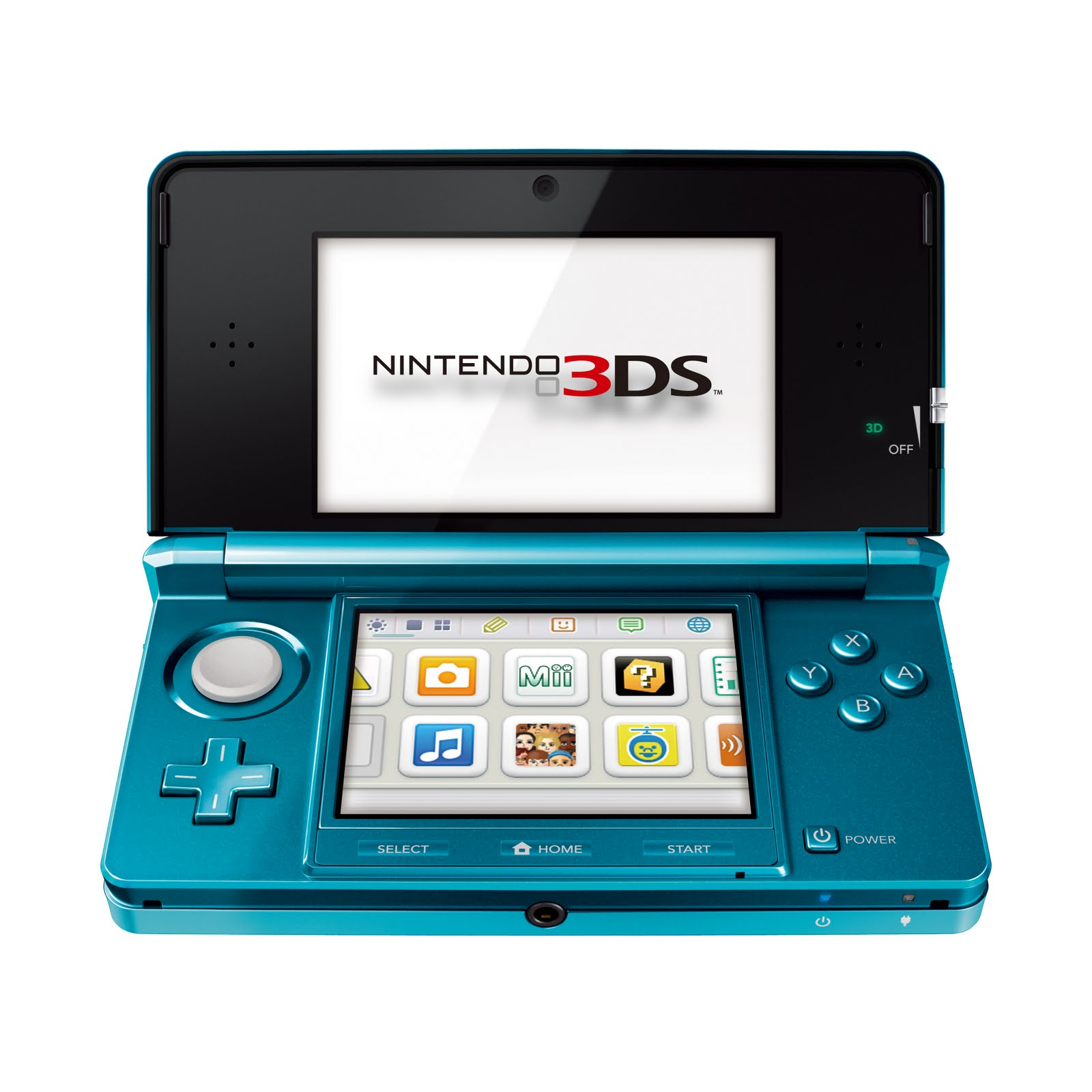 Nintendo 3ds A Hand Held Road Map Hard And Soft Gaming Ds Lite Edge Nintendos Latest Video Game Console The Is About To Hit Uks Shores So How Did We Get Here