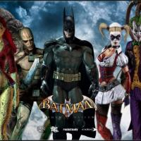 RETROspective REviews: Batman Arkham Asylum - A must have