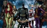 RETROspective REviews: Batman Arkham Asylum – A must have