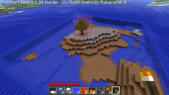 Minecraft - Zombemodpack - Classic Builder