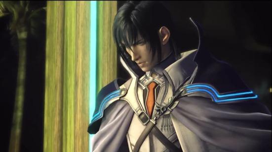 Final Fantasy 13 - Cid Raines