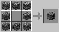 Minecraft - Furnace