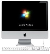 Windows 7 on a Mac?! Boot Camp should make this easy…….