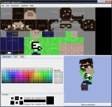 Minecraft: Creating a custom skin for yourcharacter