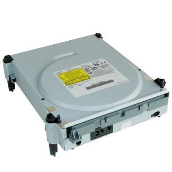 Replacing a faulty xbox 360 dvd drive firmware flash or circuit xbox 360 benq replacement dvd drive ccuart Choice Image
