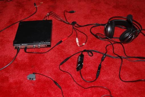 HPA2 and Xbox 360 - My Setup