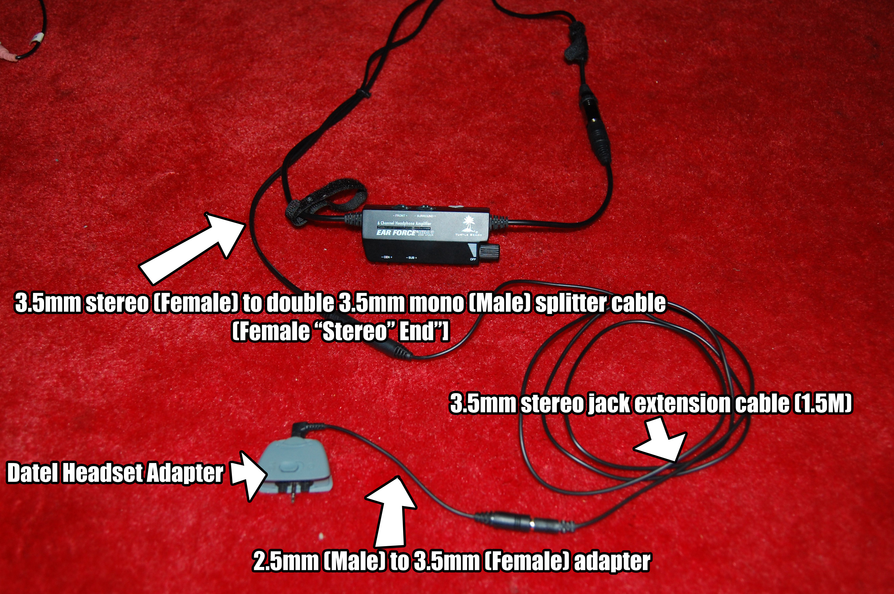 Turtle Beach HPA2 on Xbox 360 – Review and How-to | Hard and Soft ...