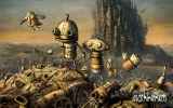 RETROspective REviews: Machinarium – Narrative Without Words