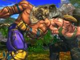 Street Fighter X Tekken:Tag-tastic