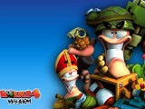 Worms 4: Mayhem – Guide + Walkthrough