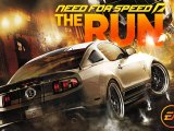 Most Wanted: Need for Speed – The Run