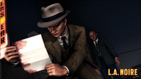 L.A. Noire Review