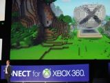Minecraft heading for Xbox 360