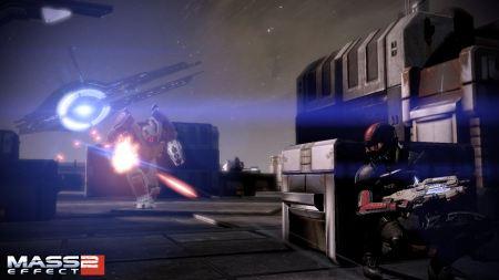 Mass Effect 2 - Arrival DLC