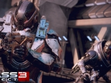 Mass Effect 2: Power-Play your way to ME3