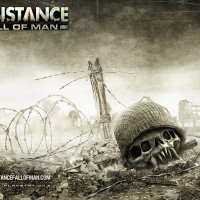 RETROspective REview: Resistance: Fall of Man - It's not futile, it's just bloody hard