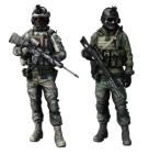 Battlefield 3: Dr Pepper skins