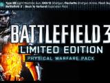 Battlefield 3 Pre-order DLC bonuses – not so exclusive now!