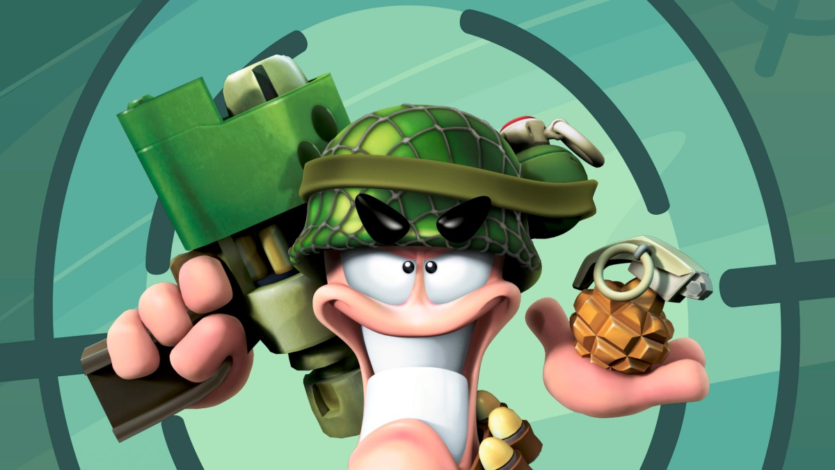 Worms Ultimate Mayhem: Comparison to Worms 4