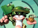 Worms Ultimate Mayhem: Comparison to Worms4
