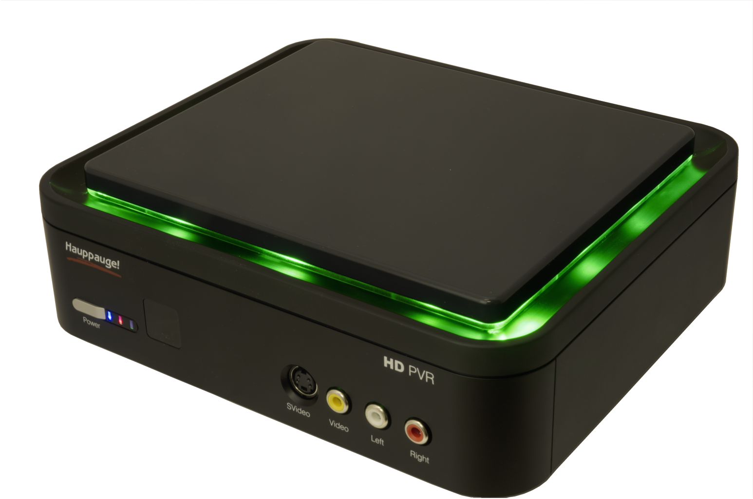Hauppauge HD PVR Gamer Edition