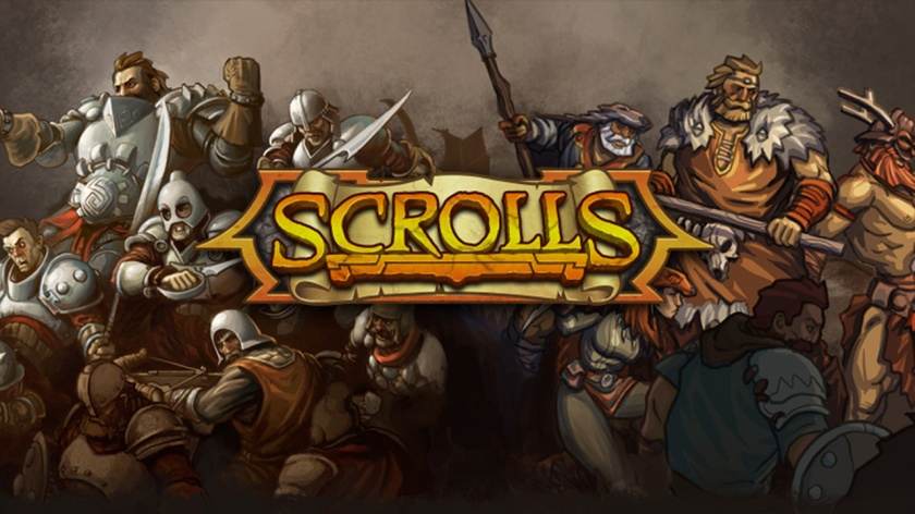 Scrolls - Order and Growth