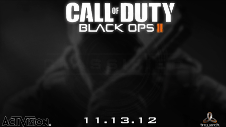 Call of Duty Black Ops 2 Releases on 13th November 2012