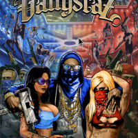 Original Gangstaz - Street Cred Guide
