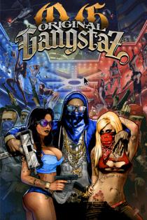 Original Gangstaz – Street Cred Guide