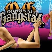 Original Gangstaz - Ruby Gift Guide {UPDATED}