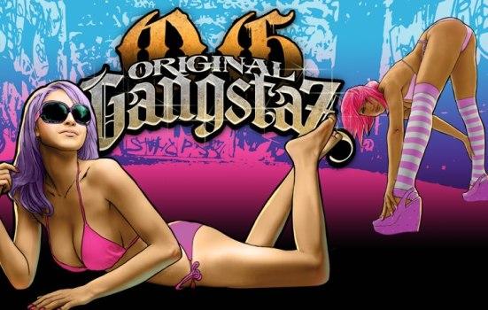 Original Gangstaz