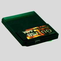 GB USB smart card 64M – Save game delete/corruptionfix