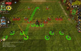 Blood Bowl: Chaos Edition MODS – New Overlay and Easy Centre Kicking