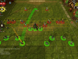 Blood Bowl: Chaos Edition MODS – New Overlay and Easy CentreKicking